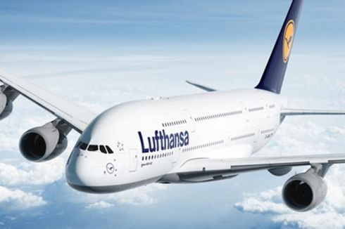Piala Dunia 2018, Lufthansa Group Tambah Penerbangan ke Rusia