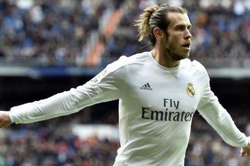 Marcelo Kesepian karena Gareth Bale Hanya Mau Berbicara Bahasa Inggris