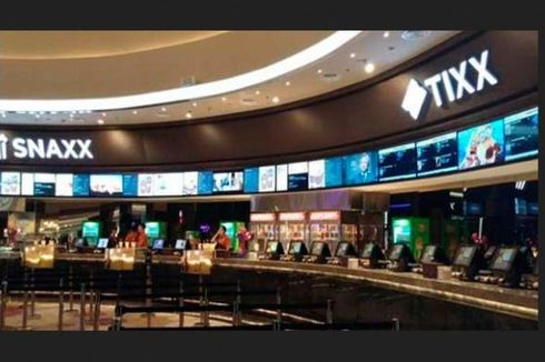 Dianggap Wanprestasi, Cinemaxx Digugat Plaza Indonesia