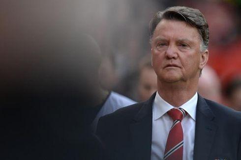 Louis van Gaal Benarkan Kecurigaan Fans Manchester United
