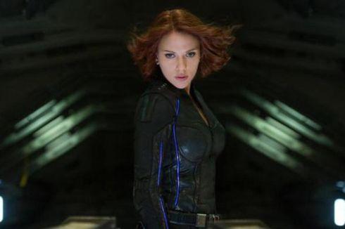 Scarlett Johansson Bakal Jadi Aktris dengan Bayaran Tertinggi