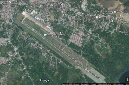 Pemkab Jayapura Siapkan Bandara Sentani Gerbang PON XX