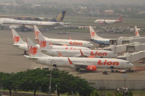 Menjelang Lebaran, Lion Air Group Buka Empat Rute Baru dari Lampung