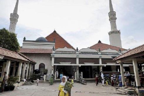 Sandiaga Ingin Jadikan Masjid Luar Batang