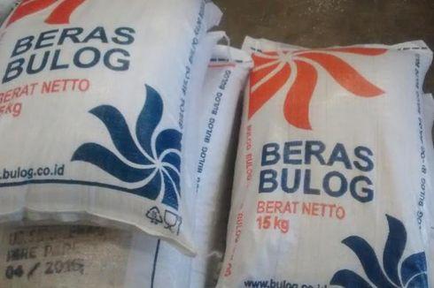 Bulog: Stok Beras di Palopo 2.000 Ton, Aman hingga Oktober 2019