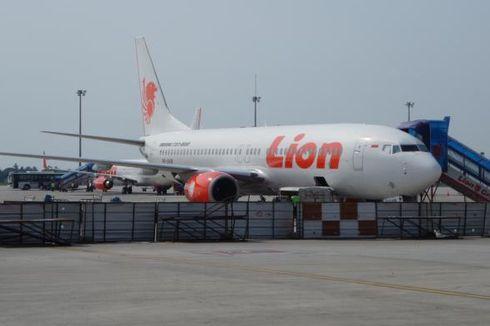 Fakta Ancaman Bom di Pesawat Lion JT-303, Penerbangan Tertunda 2 Jam hingga Pelaku Janji Tak Ulangi