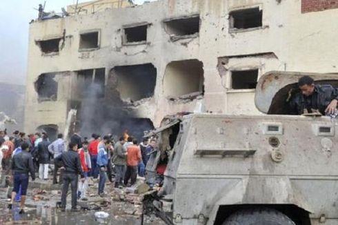 HRW: Operasi Militer Mesir Perangi ISIS Picu Krisis Kemanusiaan