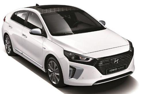 Mobil Listrik Hyundai Mengintip ke Pasar Indonesia
