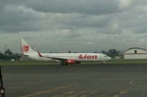 Kesaksian Penumpang Lion Air yang Mendarat Setelah 30 Menit Terbang, Pesawat Oleng, hingga Semua Histeris