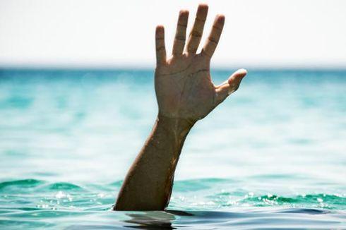 Mandi di Sungai Cabean, Seorang Pelajar SD Tewas Tenggelam