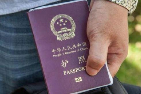 China Larang Penduduk yang Berperilaku Buruk untuk Melancong