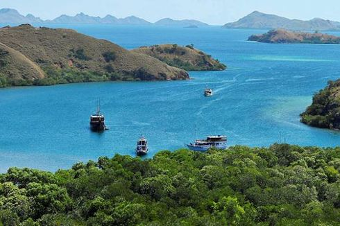 Destinasi Wisata, Elektrifikasi di Manggarai Barat Baru 65 Persen