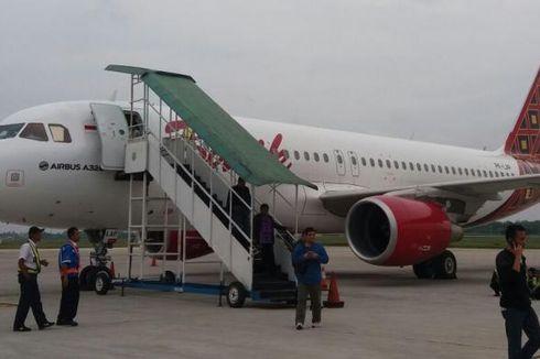 Batik Air Layani Penerbangan Jakarta - Kinabalu