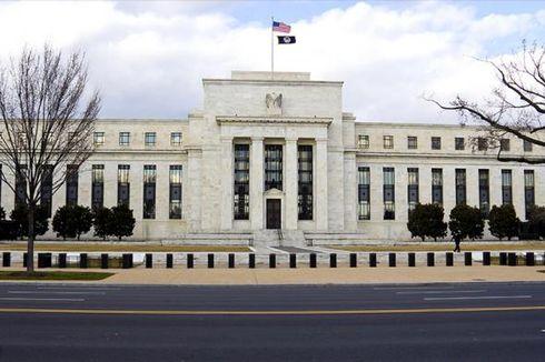 Sesuai Ekspektasi, The Fed Naikkan Suku Bunga AS Lagi