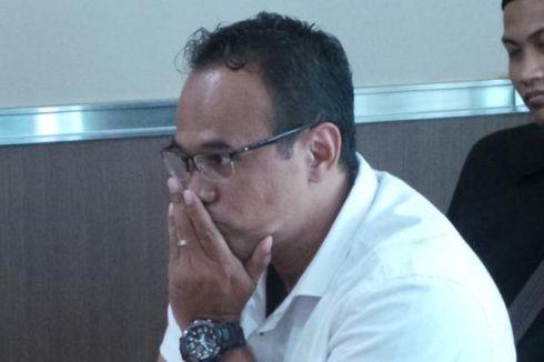 Mobilnya Diderek, Anggota Gerindra DPRD DKI Ini Minta Revisi Perda
