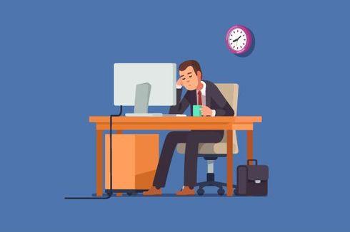 Berapa Lama Anda harus Bertahan di Tempat Kerja Jika Tak Dipromosikan?