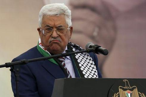 Yordania Segera Cabut Kewarganegaraan Presiden Palestina