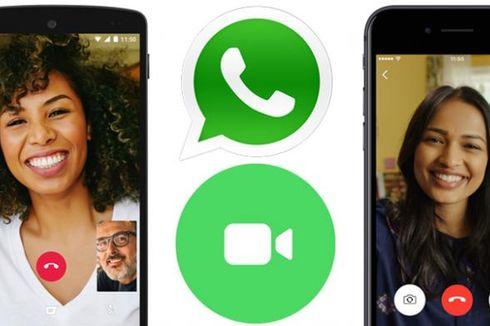 WhatsApp Bisa Dibajak Saat Video Call, Perbaikan Sudah Dirilis