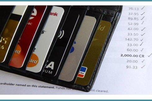 Hati-hati, Hindari Kesalahan Penggunaan Kartu Kredit ini!