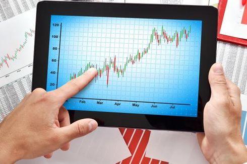 Industri Teknologi Dorong Pertumbuhan Bursa Saham AS