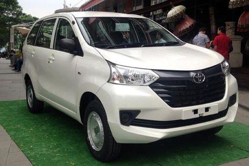 Toyota Pertahankan Desain Lama untuk Transmover