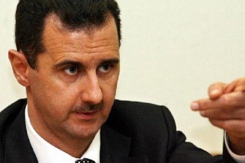 Assad kepada Kurdi Suriah: Amerika Tidak Akan Melindungi Kalian