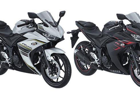Simak Ini, Yamaha Indonesia Umumkan Recall R25 dan MT-25