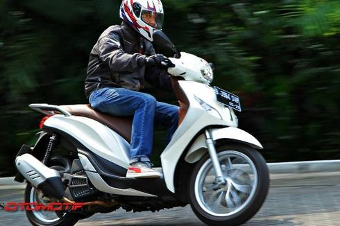 Motor Modifikasi Diperbolehkan Melintas di Jalan, asalkan...