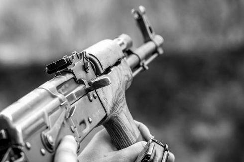 Bawa Senjata AK-47, Seorang ASN Mengaku Beli di Timor Leste