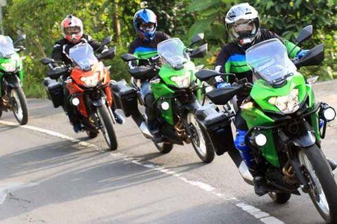 """Kawasaki Mau Bikin """"Hijau"""" Ancol di Akhir Pekan"""