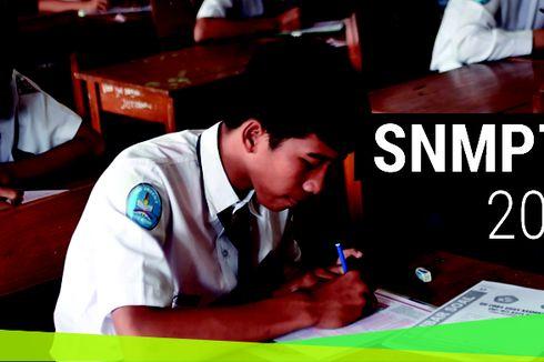 Hari Ini... Pengumuman SNMPTN Bisa Dilihat di Kompas.com!