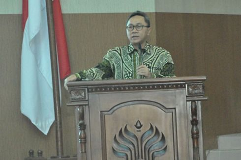 Hari Kesaktian Pancasila, Ketua MPR Minta Pancasila Dipraktikkan dalam Perilaku Keseharian