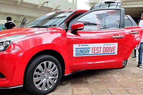 Baleno Hatchback, Mobil dengan Harga di bawah Rp 200 Juta yang Worth to Buy