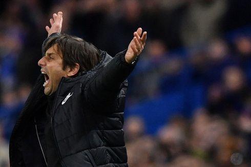 Piala FA, Conte Akui Jalan Chelsea Tak Mudah Saat Lawan Leicester