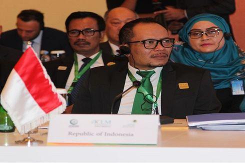 Di Forum OKI, Menteri Hanif Ajak Negara Islam Antisipasi Dampak Ekonomi Digital