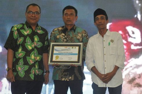 Gelar Kehormatan bagi Pelatih Bali United, Widodo Cahyono Putro