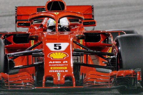Tanda-tanda Ferrari Bakal Juara Dunia, 2 Kali Menang Seri Awal