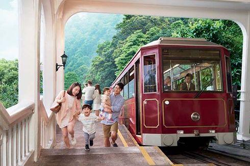 """5 Aktivitas """"Family Fun"""" Seru saat Berlibur Bersama Keluarga di Hong Kong"""