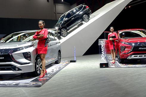 IIMS 2018 Momen yang Tepat untuk Beli Mobil Mitsubishi