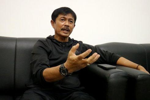Alasan PSSI Tunjuk Indra Sjafri Kembali Tangani Timnas U-19 Indonesia