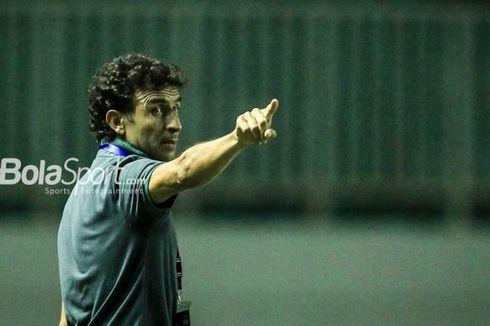 Dukungan Ponaryo Astaman untuk Luis Milla