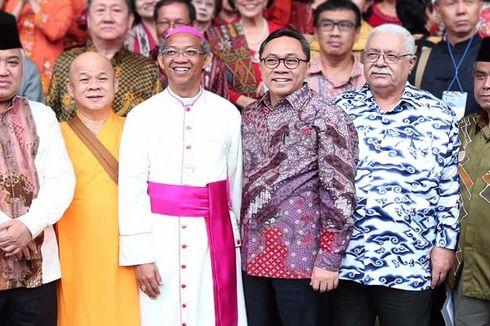 Hari Kebangkitan Nasional, Zulkifli Hasan : Bersatu Itu Menguatkan !
