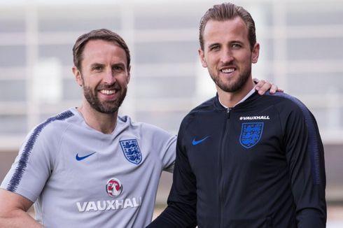 Harry Kane Ingin Bawa Inggris Juarai Piala Dunia 2018