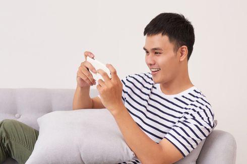 """Resmi Rilis Smartphone """"Gaming"""", ini Kelebihan Asus ROG Phone"""