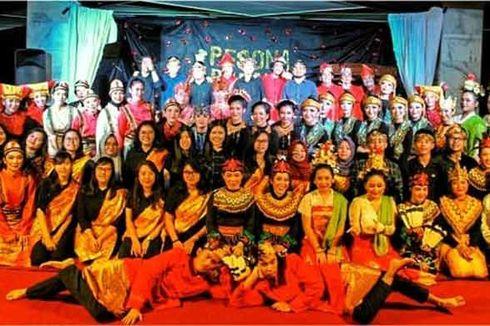 Kenalkan Kebudayaan Indonesia, Listra UNPAR Kirim Delegasi Seni ke Yunani