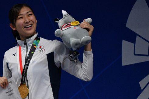 Peraih 6 Medali Emas Asian Games 2018 Idap Leukemia