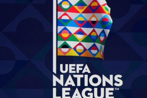 Hasil UEFA Nations League, Perancis dan Wales Raih Hasil Positif