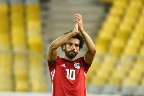 Kalahkan Afrika Selatan, Mesir Jadi Tuan Rumah Piala Afrika 2019