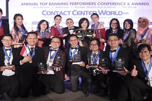 Halo BCA Sukses Raih 25 Penghargaan di Ajang CCW Award 2018
