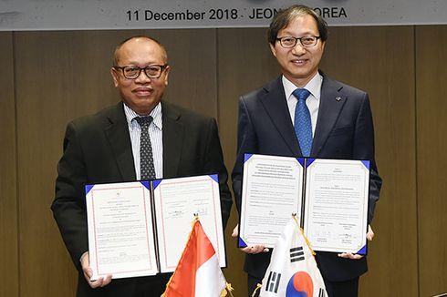 Kolaborasi Pengembangan Program Jaminan Pensiun BPJS Ketenagakerjaan dengan NPS Korea